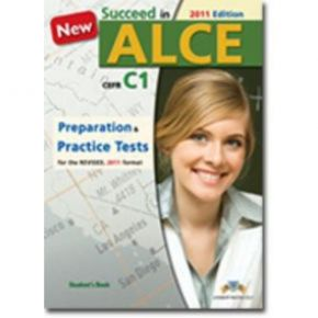Succeed In AlCE Student's Book