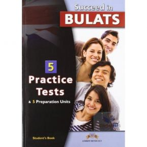 Succeed In BULATS Self Study Pack (+CD)