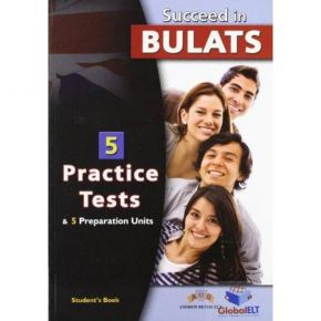 Succeed In BULATS Student's Book