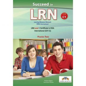 Succeed In LRN C1 Student's Book