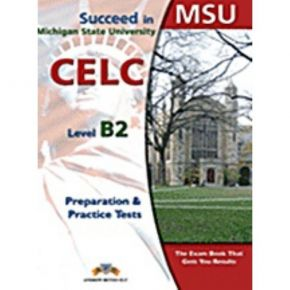 Succeed In MSU CELC B2 Student's Book