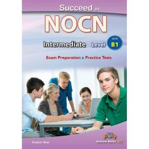 Succeed In NOCN B1 Student's Book