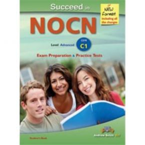 Succeed In NOCN C1 Student's Book