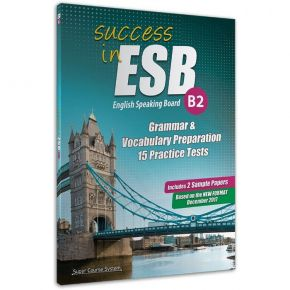 Success In ESB B2 15 Practice Tests