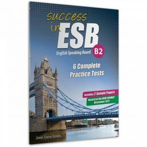 Success In ESB B2 6 Practice Tests
