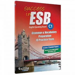 Success In ESB C1 10 Practice Tests