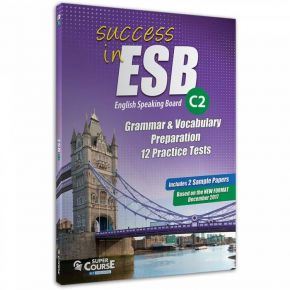 Success In ESB C2 12 Practice Tests