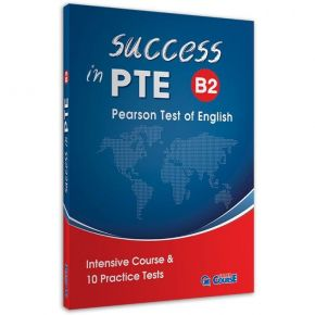 Success In PTE B2 10 Practice Tests