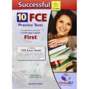 Successful FCE (10 Practice Tests) Student's Book