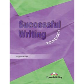 Successful Writing Proficiency - Student's Book (Βιβλίο Μαθητή)