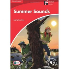 Summer Sounds - Cambridge Discovery Readers A1
