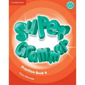 Super Minds 4 - Super Grammar Practice Book (Βιβλίο Γραμματικής)