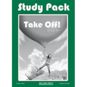 Take Off B1+ Study Pack (Γλωσσάριο)