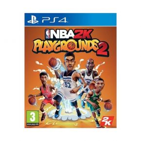 Take2 NBA 2K Playgrounds 2 (EU) PS4