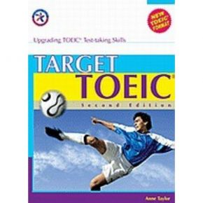 Target TOEIC Student's Book
