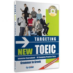 Targeting New TOEIC 10 Practice Tests (+CD)