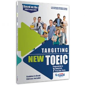 Targeting New TOEIC Preparation And 7 Practice Tests - Student's Book (+CD)