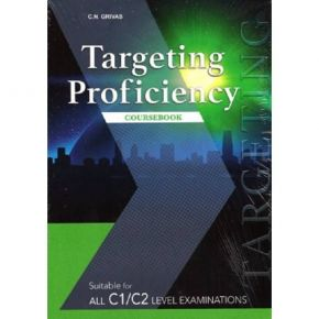 Targeting Proficiency Coursebook With Free Writing Task Booklet
