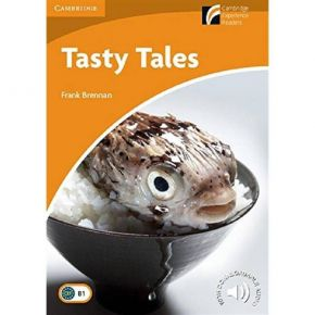 Tasty Tales - Cambridge Discovery Readers B1