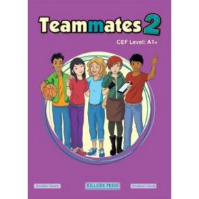 Teammates 2 Student's Book (Βιβλίο Μαθητή)