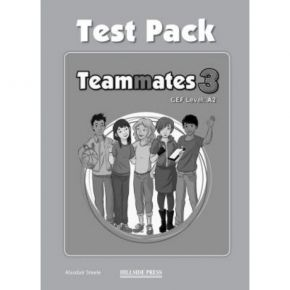 Teammates 3 Test Pack