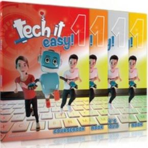 Tech It Easy 1 Pack & Revision (+i-eBook)