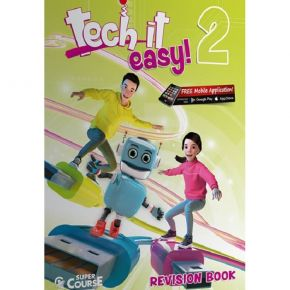 Tech It Easy 2 - Revision Book (+CD Audio)