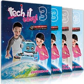 Tech It Easy 3 Pack & Revision (+i-eBook)