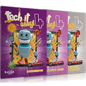 Tech It Easy 4 Pack (+i-eBook)