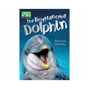 The Bottlenose Dolphin - Reader & Multi-Rom