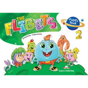 The Flibets 2 - Pupil's Book