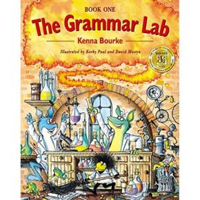 The Grammar Lab Book One