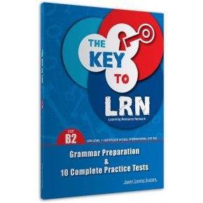 The Key To LRN B2 10 Practice Tests - Student's Book