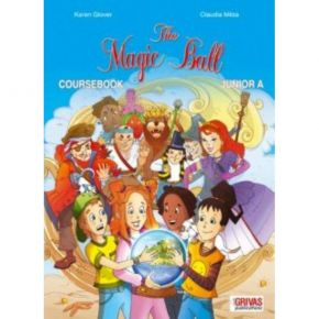 The Magic Ball Junior A - Coursebook (+Starter Book)