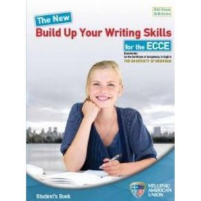 The New Build Up Your Writing Skills For The ECCE Student's Book