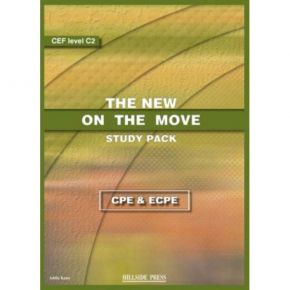 The New On The Move CPE & ECPE - Study Pack (Γλωσσάριο)