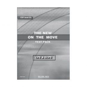 The New On The Move CPE & ECPE - Test Pack