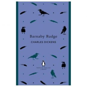The Penguin English Library - Barnaby Rudge (Paperback)