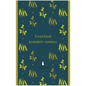 The Penguin English Library - Cranford (Paperback)