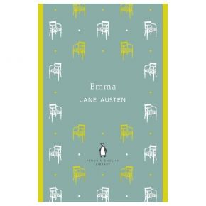 The Penguin English Library - Emma (Paperback)