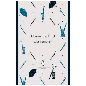 The Penguin English Library - Howards End (Paperback)