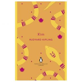 The Penguin English Library - Kim (Paperback)