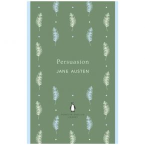 The Penguin English Library - Persuasion (Paperback)