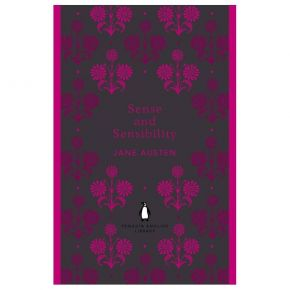 The Penguin English Library - Sense And Sensibility (Paperback)