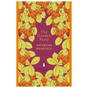The Penguin English Library - The Garden Party (Paperback)