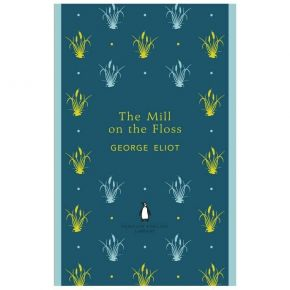 The Penguin English Library - The Mill On The Floss (Paperback)