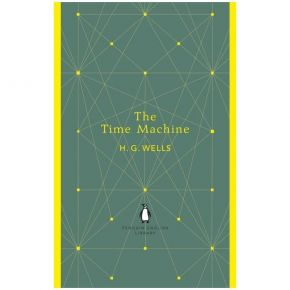 The Penguin English Library - The Time Machine (Paperback)