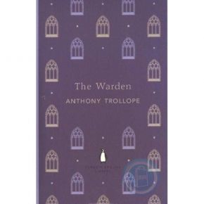 The Penguin English Library - The Warden (Paperback)
