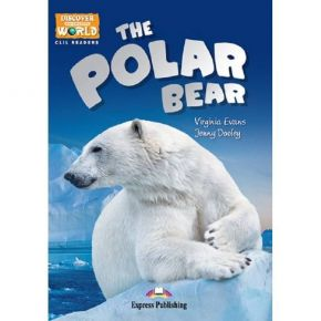 The Polar Bear - Book Reader +Digi Book (B1 Level)