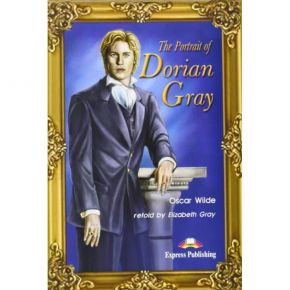The Portrait Of Dorian Gray - Book Reader (+Activity Book & Audio CD) B1 Level